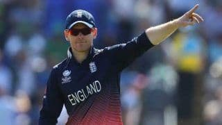 England vs India: Skipper Eoin Morgan Hopes To Build On Recent Success Against Australia