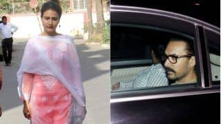 Fatima Sana Shaikh Gets Her Summer Style On Fleek As She Steps Out To Meet Thugs Of Hindostan Co-Star Aamir Khan (View Pics)