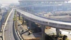 New RTR Flyover Opens Today, South Delhi And Gurugram Get Closer