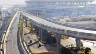 Delhi: 14-year-old Falls Off Flyover During Dust Storm, Family Suspects Foul Play
