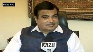 Maratha Reservation Issue: Nitin Gadkari Responds to Quota Stir, Asks Where Are The Jobs