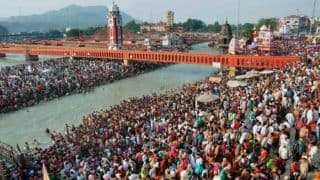 Ganga Dussehra 2018: Date, Time and Significance of This Auspicious Festival