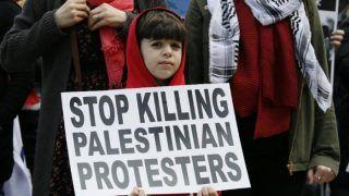 Israel's Gaza Response Disproportionate: UN Rights Chief Zeid Raad Al Hussein