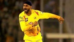 Nice to be Back After Missing Games Due to Sickness: Harbhajan