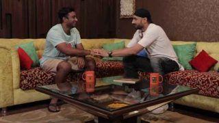 हरभजन सिंह का 'टोटका', जब ऑस्ट्रेलिया के खिलाफ पूरी सीरीज में नहीं बदले कपड़े