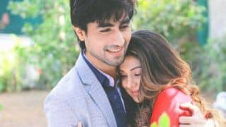 Bepannaah 7 June 2018 Full Episode Written Update: Zoya And Aditya Try To Run, Rajvir Reaches To Catch Hold Of Them