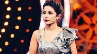 Hina Khan Opens Up About The Addiction She Temporarily Overcame During Bigg Boss 11