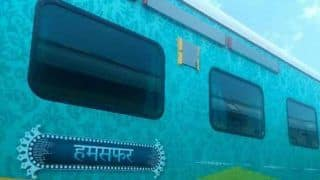 Flexi-fare Scheme Removed From Humsafar Express; Railways to Announce Sleeper Coaches in Premium Train - Complete Details Here