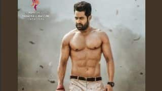 Jr NTR Looking Sexier Than Sex Says Ram Gopal Varma After Seeing His Look In Aravindha Sametha