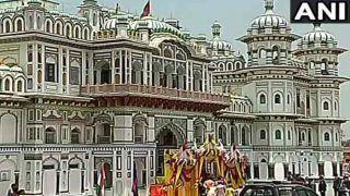 नेपाल दौरे पर पीएम नरेंद्र मोदीः जानिए जानकी मंदिर और सीता से जुड़ी रोचक बातें