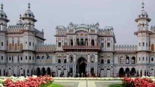 भगवान राम के शहर से मां सीता के मायके तक चलेगी बस, रामायण सर्किट से जुड़ेगा जनकपुर