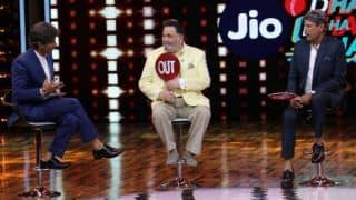 Kapil Dev and Rishi Kapoor Add Fun and Charm to The Latest Episode on Colors Jio Dhan Dhana Dhan; Watch Video