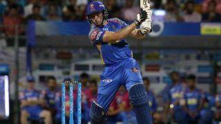 मुंबई को पटखनी देने के बाद अगले मैच के लिए तैयार जोस बटलर, रन बरसाने का जताया आत्मविश्वास