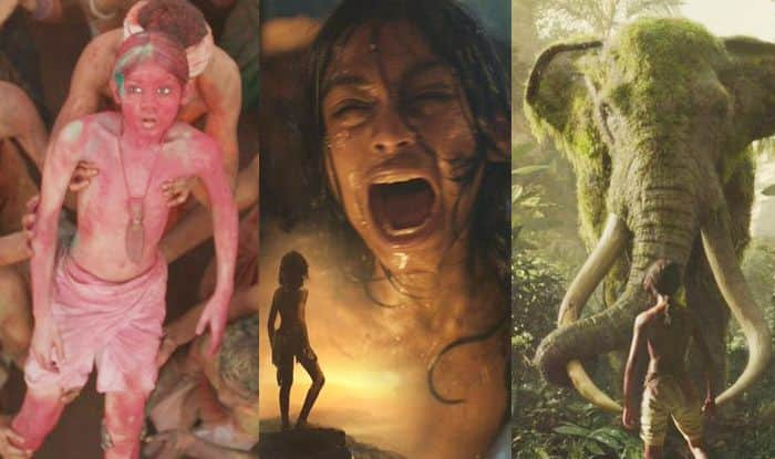 Star-Studded 'Mowgli' Takes A Darker Look At The 'Jungle Book' Story