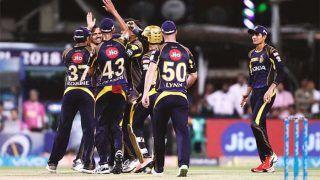 KKR Players 'Practising' in Mumbai Raise Eyebrows