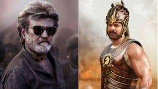 Rajinikanth's Kaala Has This In Common With Prabhas' Baahubali 2 The Conclusion