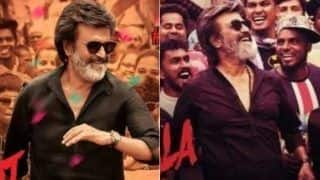 Rajinikanth's Kaala Kaarikalan's Trailer to Release Today At 7pm