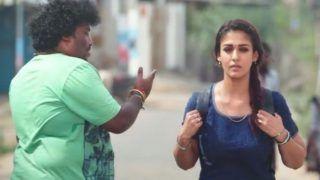 Kolamavu Kokila: Yogi Babu's Dance Moves in Kalyaana Vayasu Song Starring Nayanthara Will Tickle Your Funny Bones