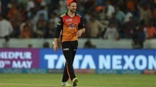 IPL: Kane Williamson Returns Home, Ruled Out of Match Against CSK