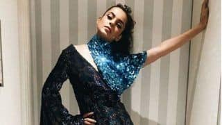 Cannes 2018 : Kangana Ranaut Is An Absolute Party Animal, Here's Proof
