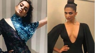 Cannes Film Festival 2018: Deepika Padukone, Kangana Ranaut Turn Black Beauties For The After Party (View Pics)