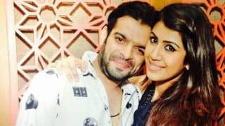 Karan Patel And Ankita Bhargava Expecting Their First Child?