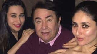 Randhir Kapoor Shifted to ICU For More Tests After COVID Infection - Latest Health Update