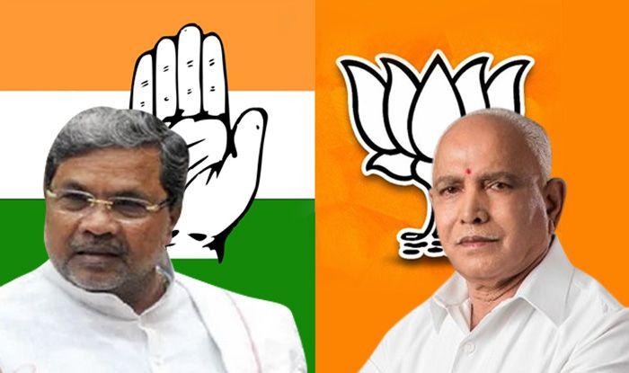 Karnataka Election Results