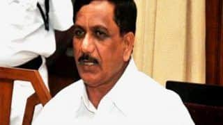 KG Bopaiah, BJP MLA, Appointed as Karnataka Pro Tem Speaker, Senior-most MLA Congress's RV Deshpande Ignored