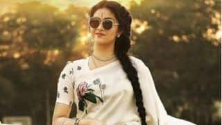 Dulquer Salman - Keerthy Suresh Starrer Mahanati Has Been Given 9.4 Rating By IMDb