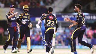हैदराबाद के खिलाफ कोलकाता की अग्नि परीक्षा, प्लेऑफ के लिए कार्तिक लड़ेंगे जंग