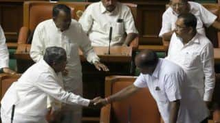 Karnataka Cabinet: JD(S) to Keep Finance Portfolio, Congress to Get Home Ministry