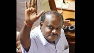 HD Kumaraswamy to Take Oath as Karnataka Chief Minister Today; G Parameshwara to be Sworn in as Deputy CM