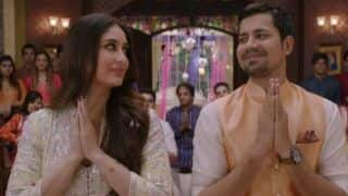 Veere Di Wedding Song Laaj Sharam: Kareena Kapoor Khan, Sonam Kapoor's Latest Number Is The Only Monday Motivation All Women Need - WATCH