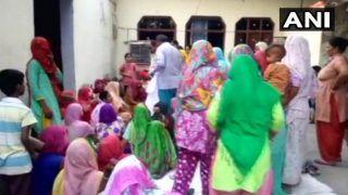 सीतापुर के बाद गाजियाबाद में कुत्तों का आतंक, मासूम को मार डाला