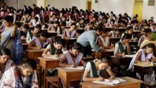 Maharashtra 12th Supplementary result 2018: mahresult.nic.in पर आज 1 बजे जारी हो सकते है नतीजे