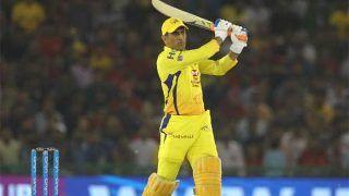 प्लेऑफ में पहुंचने के बाद धोनी का खुलासा, चेन्नई के दो खिलाड़ियों की वजह से पंजाब हार गया मैच