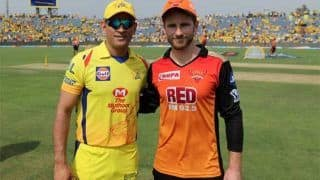 IPL 2019 Match 41 Preview: Chennai Super Kings Aim to Sort Top-Order Woes, Sunrisers Hyderabad Look For Middle-Order Solace