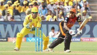 चेन्नई के खिलाफ पहला क्वालीफायर मैच, जीत के लिए हैदराबाद को सुधारनी पड़ेगी बड़ी कमी