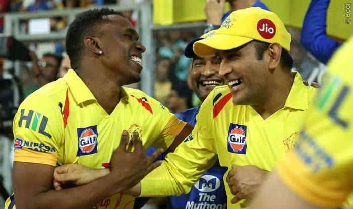 Mi Vs Csk Dream11 Ipl 2020 Dwayne Bravo May Miss Another Game Due To Injury Reckons Coach Stephen Fleming