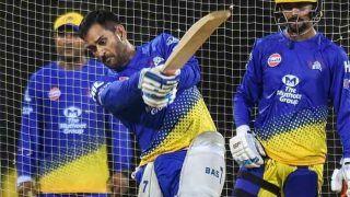 IPL2018: राजस्थान के खिलाफ धोनी खेलेंगे बड़ा दांव, प्लेइंग इलेवन में इस खिलाड़ी की होगी वापसी