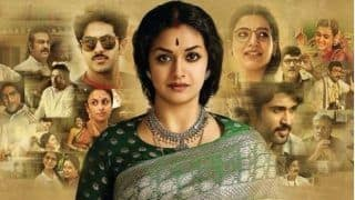 Mahanati Movie Box Office Collection Day 4: Dulquer Salmaan, Keerthy Suresh's Film Crosses $1 Million Mark In USA; Holding Strong In UK, Australia