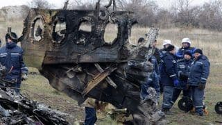 Australia, Netherlands Formally Accuse Russia of Downing MH17