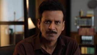 Manoj Bajpayee: If There Is No challenge, Then Why Do An Independent Film?