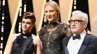 Cannes Film Festival 2018 Opened by Martin Scorsese and Cate Blanchett, With a Selfie Free Red Carpet