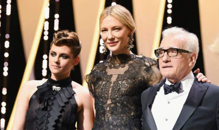 Watch Cate Blanchett's Impassioned Speech for Gender Equality at Cannes Women's March