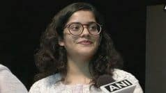 CBSE 12th Result 2018 Declared! Meghna Srivastava With 99.8 Per Cent Tops