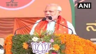 Karnataka Assembly Elections 2018: Farmers in The State Haven't Got Benefit of PM Fasal Bima Yojana Due to Apathy of Siddaramaiah Government, Says PM Narendra Modi
