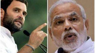 छत्तीसगढ़ चुनाव: कांग्रेस-बीजेपी ने झोंकी ताकत, पीएम मोदी और राहुल गांधी आज करेंगे प्रचार