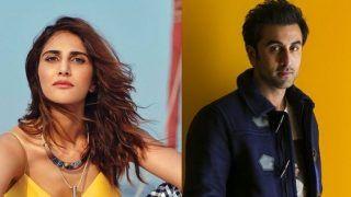 Ranbir Kapoor Starrer Shamshera To Star Vaani Kapoor As The Female Lead